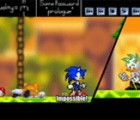 Final Fantasy Sonic X Ep6 Game