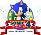 Sonic 4 Game