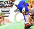 Sonic Rivals Dash Game