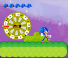 Sonic Launch Game