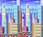 Sonic vs Knuckles Game