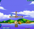 Sonic Rolling Ball Game