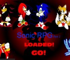 Sonic RPG Eps 1 Part 2 Game