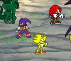 Sonic Rpg Eps 4 Part 1 Game