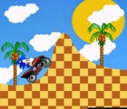 Sonic ATV Ride 2 Game