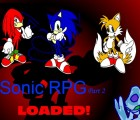Sonic Rpg Episode 1 Part 2 Game