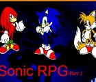 Sonic Rpg Episode 1 Part 1 Game