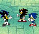 Sonic Rpg Episode 3 Game