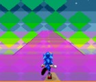 Sonic Ring Rush Game