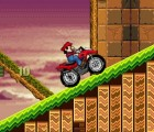 Mario Atv In Sonic Land Game