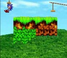Sonic in Angelisland Game