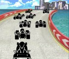 Sonic Speedway Game