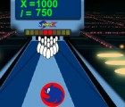Sonic Spinbowl Game