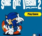 Ultimate Sonic Quiz' Game