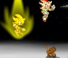 Sonic RPG Episode 8 Game