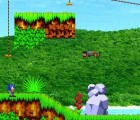 Sonic The Hedgehog Angel Island Game
