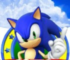 Super Sonic Crazy World Game