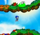 Sonic Star Hunter Game