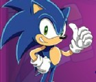 Sonic Emerald Grab Game