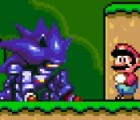 Pjinns Mario Vs Sonic Game
