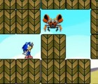 Sonic Super Escape Game